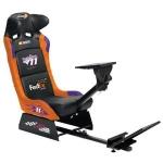 Playseat to Release Official NASCAR #11 Denny Hamlin FedEx Racing Seat