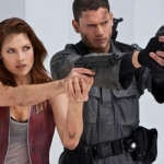 Movie Review: Resident Evil: Afterlife 3D
