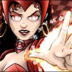 Fan Art Friday: Scarlet Witch