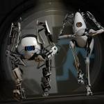 Portal 2 PAX Prime 2010 Demo Images