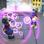 New Super Hero Squad Online Trailer from PAX Prime 2010
