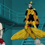 "TV Review: The Venture Bros. 4.09 – ""The Diving Bell vs. The Butter-Glider"""