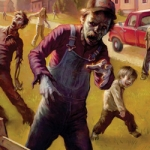 Book Review: The Zombies of Lake Woebegotten