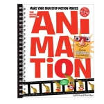 Contest: Win the Klutz Book of Animation!