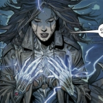 Comic Review: Artifacts #2