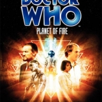 DVD Update: Classic Doctor Who September 2010 Releases