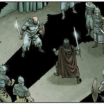 Comic Review: Hawks of Outremer #4