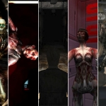 Top 5 Horror Games for Halloween
