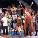 DVD Review: Legends of the Super Heroes
