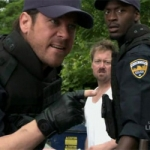 """TV Review: Leverage 3.13 – """"The Morning After Job"""""""