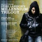 Contest: Win Stieg Larsson's Millennium Trilogy Soundtrack CD!