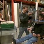 "TV Review: Mythbusters 8.20 – ""Cold Feet"""