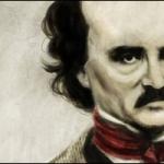 Fan Art Friday: Edgar Allan Poe