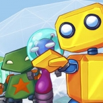 Contest: Win Puzzle Bots on Steam!