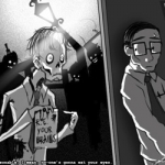 Geek Music: Geek Your 'Ween with 13 Geeky Halloween Tracks