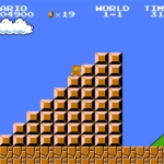 100 Greatest Video Games #3: Super Mario Bros.