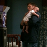 """TV Review: Supernatural 6.02 – """"Two and a Half Men"""""""
