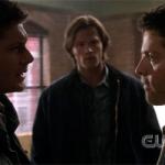"TV Review: Supernatural 6.03 – ""The Third Man"""