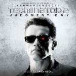 Contest: Win the Terminator 2 Soundtrack!