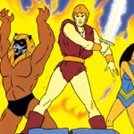 DVD Review: Thundarr the Barbarian – The Complete Series