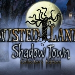Contest: Win Twisted Lands: Shadow Town Collector's Edition!