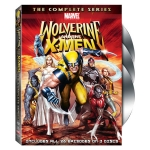 DVD Review: Wolverine and the X-Men: The Complete Series