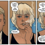 Comic Review: Top Cow's Pilot Season: 7 Days From Hell #1