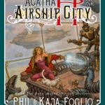 Book Review: Agatha H. and the Airship City: A Girl Genius Novel