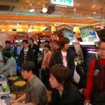 Happy Fun Thursdays: '100 YEN: The Japanese Arcade Experience'