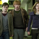 Movie Review: Harry Potter and the Deathly Hallows: Part 1