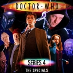 Soundtrack Review: Doctor Who Series 4 – The Specials