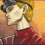 Fan Art Friday: Dr. Horrible's Sing-Along Blog