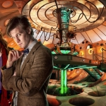 Blu-ray Review: Doctor Who: The Complete Fifth Series