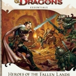 Game Review: Dungeons & Dragons Essentials: Heroes of the Fallen Lands