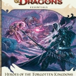 Game Review: Dungeons & Dragons Essentials: Heroes of the Forgotten Kingdoms
