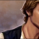 Fan Art Friday: Han Solo