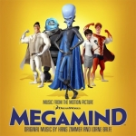 Soundtrack Review: Megamind (Music From The Motion Picture)
