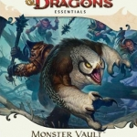 Game Review: Dungeons & Dragons Essentials: Monster Vault