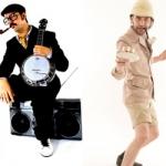 Geek Music Debate: Mr. B The Gentleman Rhymer vs. Professor Elemental