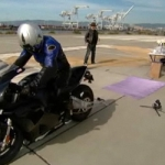 """TV Review: Mythbusters 8.21 – """"Tablecloth Chaos"""""""