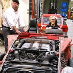 """TV Review: MythBusters 8.24 – """"Reverse Engineering"""""""