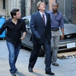 """TV Review: Psych 5.10 – """"Extradition II: The Actual Extradition Part"""""""