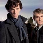 Blu-ray Review: Sherlock Season 1