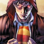 Comic Review: Superman: Earth One