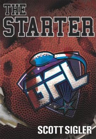 Book Review The Starter By Scott Sigler Fandomania