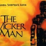 Contest: Win The Wicker Man Soundtrack CD!