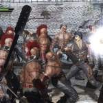 Game Review: Fist of the North Star: Ken's Rage