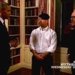 TV Review: MythBusters 8.27 – President's Challenge