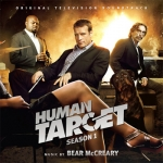 Soundtrack Review: Human Target (Season 1)