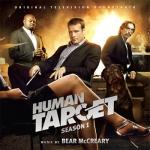 Soundtrack Review: Human Target (Season 1)